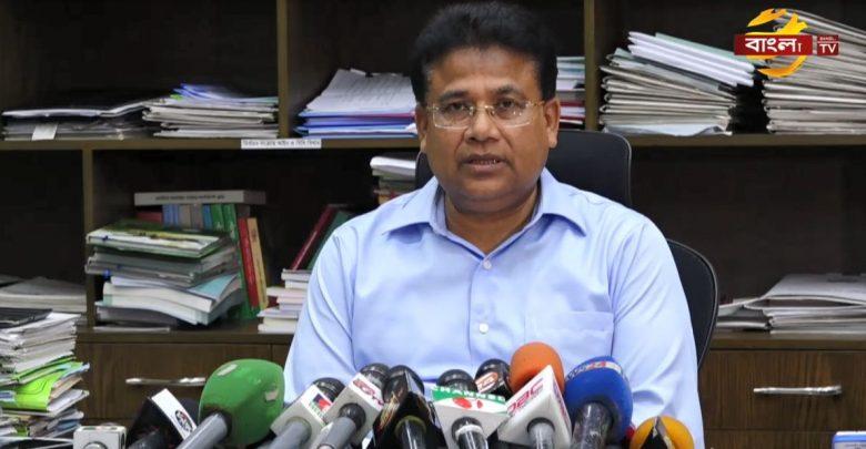 নির্বাচন কমিশন সচিব হেলালুদ্দিন আহমদ