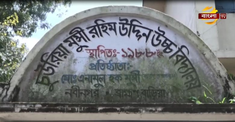 Brahmanbaria High School