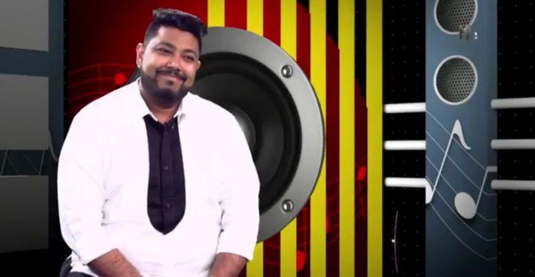 Photo of আমি ও গান | Musical Adda | Protik Hasan | EP 15