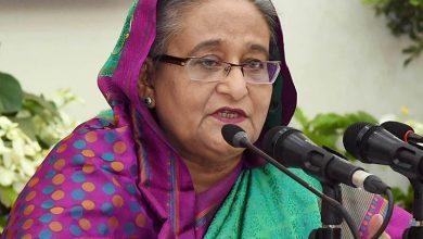Photo of করোনার টিকা উদ্ভাবনের আহ্বান প্রধানমন্ত্রীর