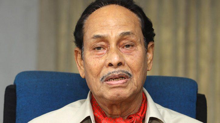হুসেইন মুহম্মদ এরশাদ হঠাৎ 'অসুস্থ'