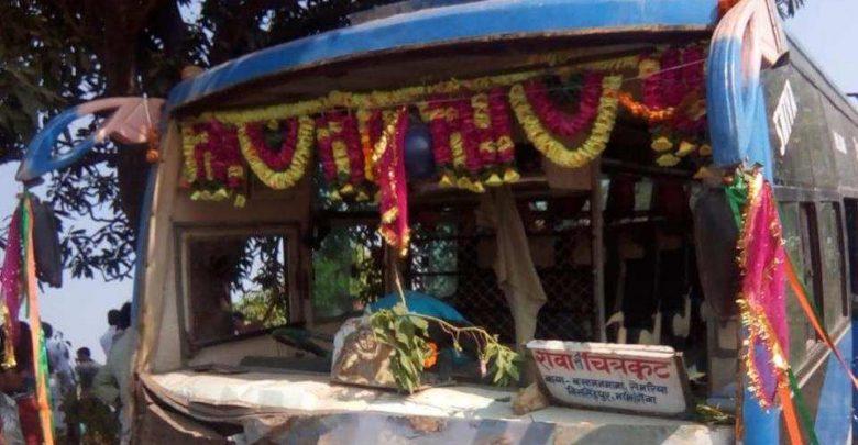 ভারতে স্কুল ভ্যান ও বাসের সংঘর্ষে চালকসহ ৭ শিক্ষার্থী নিহত