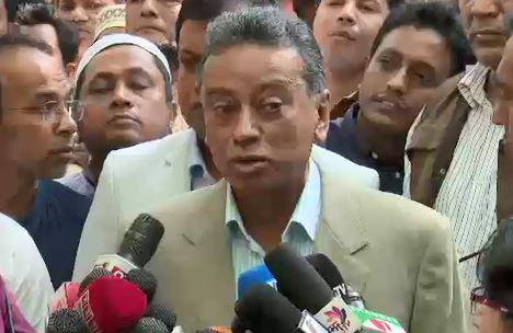 Amir Khasru Mahmud Chowdhury