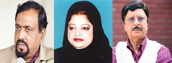 জাপার হাওলাদার বাদ, টিকলেন তাঁর স্ত্রী ও নায়ক সোহেল রানা