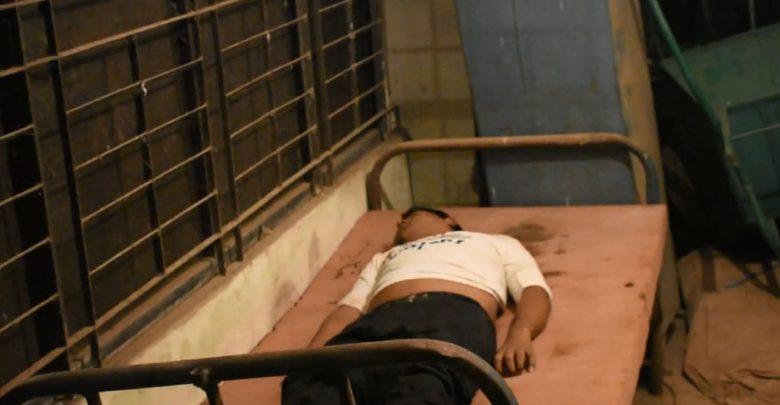 নোয়াখালীতে যুবলীগ নেতা হত্যা: পাল্টাপাল্টি অভিযোগ