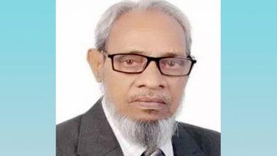 Photo of ব্রাহ্মণবাড়িয়া-২ আসনে জিতলেন বিএনপি প্রার্থী