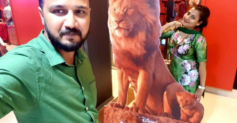 Photo of 'দ্য লায়ন কিং' এখন ঢাকায়