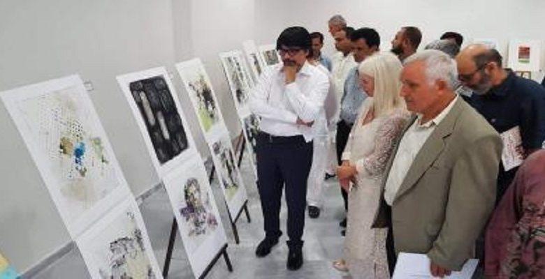 Photo of বার্লিনে বঙ্গবন্ধু ইন রিমেমব্র্যান্স শীর্ষক চিত্র-প্রদর্শনী