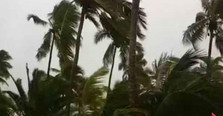 Photo of হারিকেন ডোরিয়ানের আঘাতে লন্ডভন্ড বাহামা দ্বীপপুঞ্জ