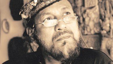 Photo of চলে গেলেন চিত্রশিল্পী কালিদাস কর্মকার