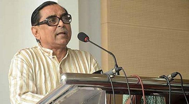 Photo of 'ছাত্র রাজনীতি বন্ধ করলে দুর্বৃত্তপনা বৃদ্ধি পাবে'