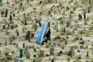 Photo of আফগানিস্তানে চলতি বছরে আড়ই হাজার মানুষ হামলায় নিহত