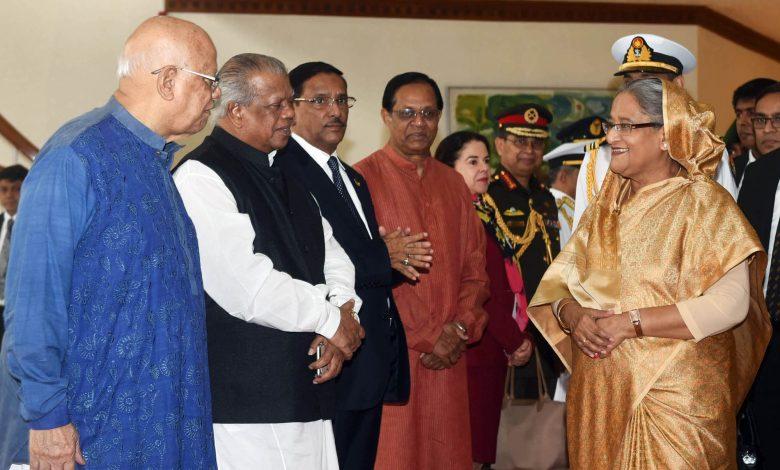 Photo of চার দিনের সফরে নয়া দিল্লিতে প্রধানমন্ত্রী