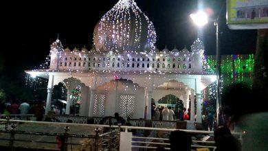 Photo of বুধবার থেকে শুরু হয়েছে সাঁইজির তিরোধান দিবস