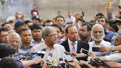 Photo of খালেদা জিয়া কারও দয়ায় মুক্ত হবেন না: ফখরুল