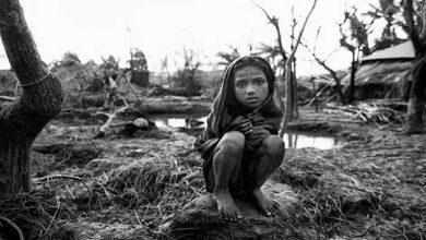 Photo of ১৯৭০ সালের প্রলয়ংকারী ঘূর্ণিঝড় 'গোর্কি'