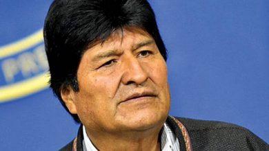 Photo of মেক্সিকোতে রাজনৈতিক আশ্রয়ে ইভো মোরালেস