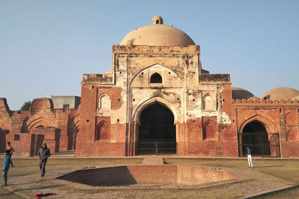 Photo of ভারতের সব রাজ্যকে বিশেষ সতর্কতা জারি