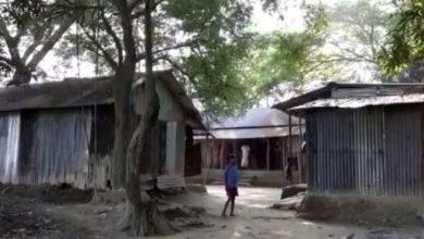 Photo of বিদ্যুৎবিহীন জগন্নাথপুরের ১০ মুচি পরিবার