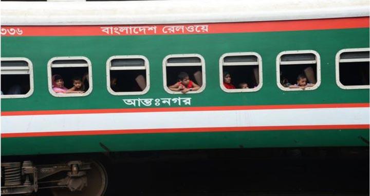 Photo of কারণ জানতে তদন্ত কমিটি : ট্রেন দূর্ঘটনা