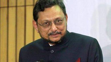 Photo of প্রধান বিচারপতির শপথ নিলেন শরদ অরবিন্দ
