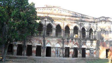Photo of কালের সাক্ষী হাজার দুয়ারী জমিদার বাড়ি