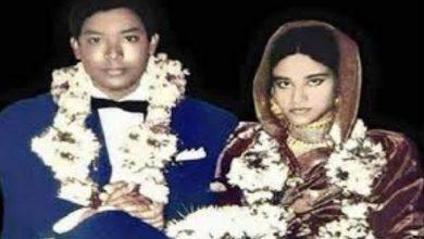 Photo of প্রধানমন্ত্রী শেখ হাসিনার ৫৩তম বিবাহ বার্ষিকী