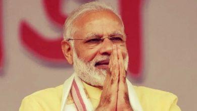 Photo of মোদীর তিন বছরে ২৫৫ কোটি টাকা বিমান খরচ