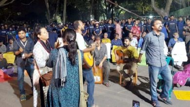 Photo of আন্দোলনকারী শিক্ষার্থীদের বাড়িতে পুলিশি হয়রানি