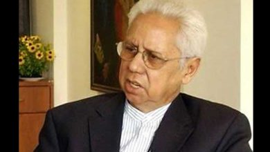 Photo of সৈয়দ মোয়াজ্জেম আলী মারা গেছেন
