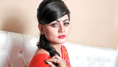 Photo of বাংলা টিভি'র 'সেলিব্রেটি আড্ডায়' তুলনা আল হারুন
