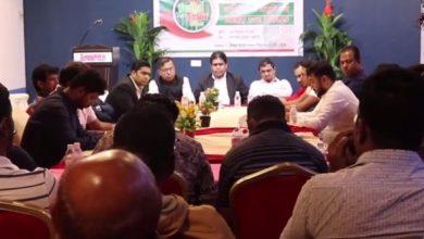 Photo of ২৬ ডিসেম্বর জেদ্দায় 'বাংলা টিভি বিজয় উৎসব'