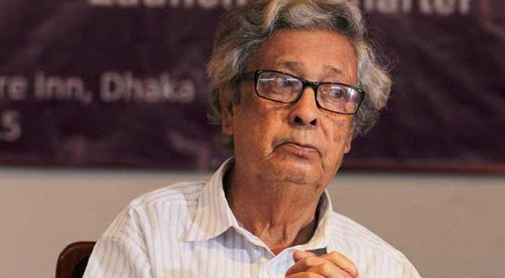 Photo of অধ্যাপক অজয় রায় মারা গেছেন