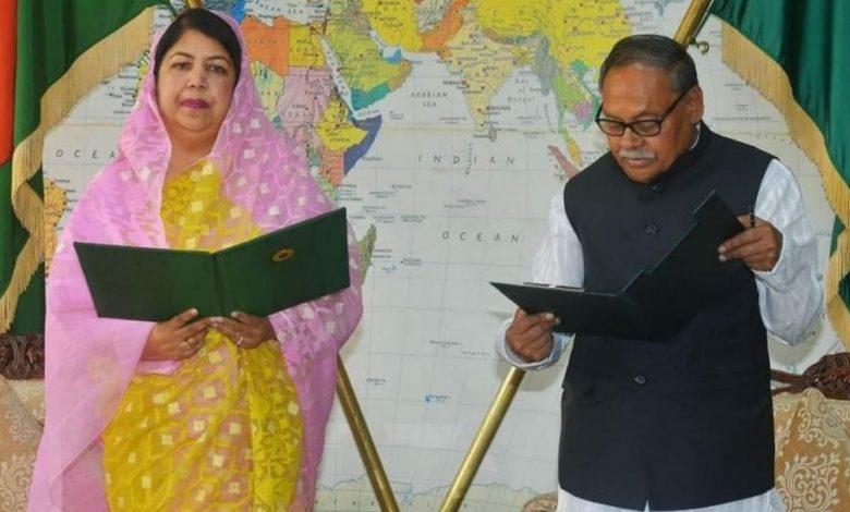 Photo of গাইবান্ধা-৩ আসনের এমপি ডা. ইউনুস আলী মারা গেছেন