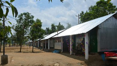 Photo of অব্যবস্থাপনায় লক্ষ্মীপুরের গুচ্ছগ্রাম