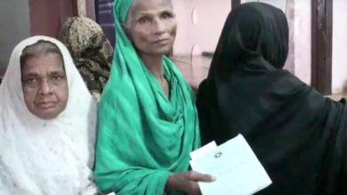 Photo of সরকারি ভাতা নিয়ে নয়-ছয়