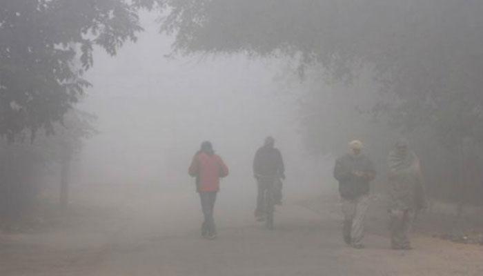 Photo of জানুয়ারিতে ভারী শৈত্যপ্রবাহ, ২৫ ডিসেম্বর বৃষ্টি হতে পারে