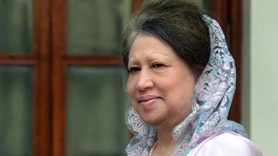 Photo of জামিন মিলল না খালেদা জিয়ার