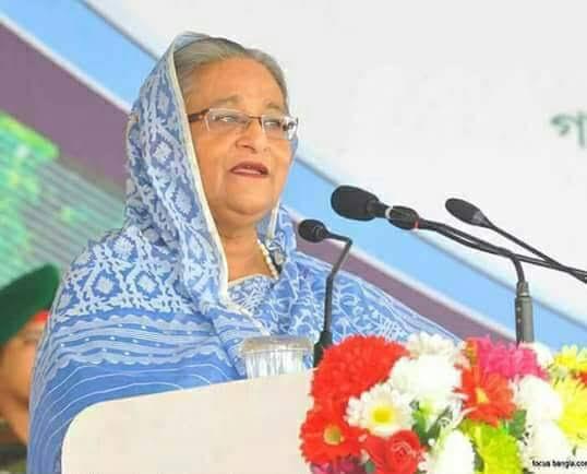 Photo of জাতীয় বস্ত্র মেলার উদ্বোধন