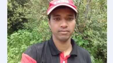 Photo of লেবাননে গাড়ির ধাক্কায় বাংলাদেশি নিহত