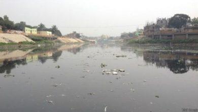 Photo of দখলদারদের কবলে খাকদোন নদী