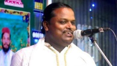 Photo of বাউল শিল্পী সরিয়ত সরকারের মুক্তির দাবিতে মানববন্ধন