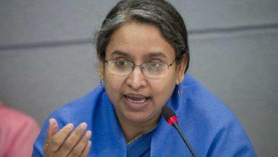 Photo of 'নির্বাচনকে বির্তকিত করতেই বিএনপি নির্বাচনে আসে'