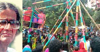 Photo of নড়াইলে ১২ দিনব্যাপি 'সুলতান মেলা'