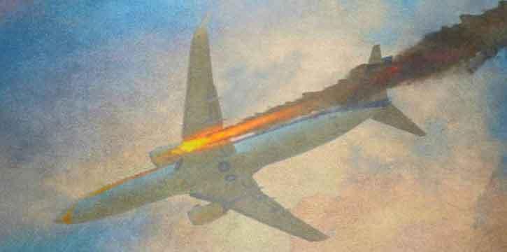 Photo of ইরান যাত্রীবাহী বিমানটি ভূপাতিত করে : যুক্তরাষ্ট্র