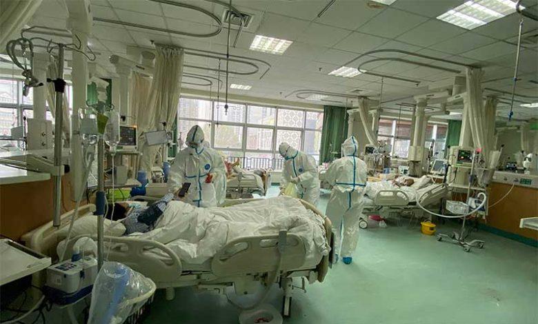 Photo of সরকারি হাসপাতালগুলোকে সতর্ক থাকার নির্দেশ