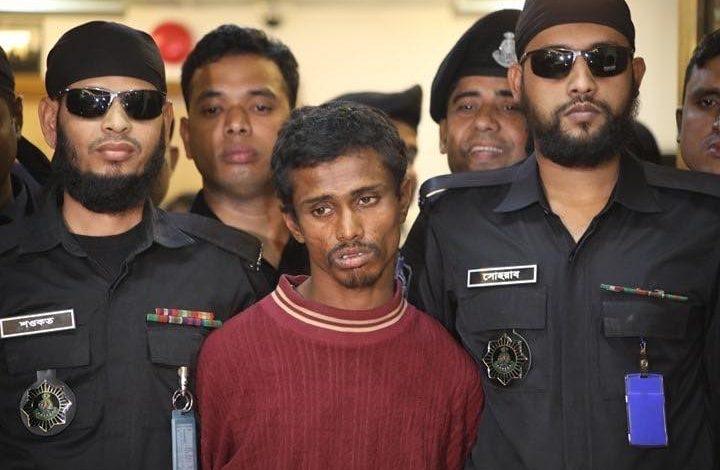 Photo of আটক মজনু একজন সিরিয়াল রেপিস্ট