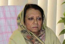 Photo of সাবেক জনপ্রশাসন প্রতিমন্ত্রী ইসমত আরা সাদেক মারা গেছেন