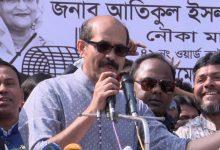 Photo of 'তাবিথ আওয়ালের উপর হামলা বিএনপি'র সাজানো'