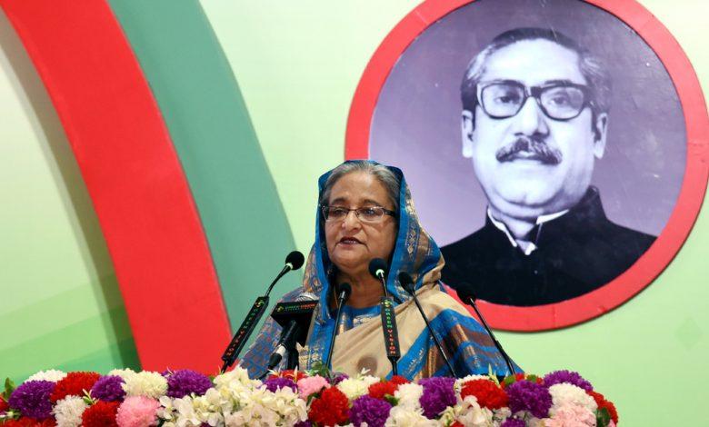 Photo of আগামীকাল টুঙ্গিপাড়া যাচ্ছেন প্রধানমন্ত্রী